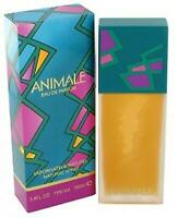 ANIMALE by Parlux Perfume for Women 3.4 oz 3.3 edp New in Box
