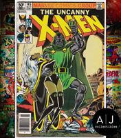 Uncanny X-Men #145 VF 8.0 (Marvel)