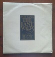 (THE BAND-The Last Waltz)-Bob Dylan/Paul Butterfield/Neil Young/Dylan-C7-3xLP