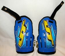 JT Racing Vintage NOS Arm Protectors w/Free JT Decal & Free Shipping! MX SX