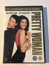 PRETTY WOMAN DVD NEW & SEALED RICHARD GERE