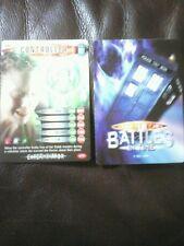 Battles in time test card number 62 controller
