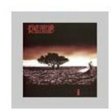 Kreator - Endorama [New CD] Argentina - Import