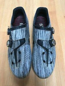 Fizik R1 Infinito Knit Road Shoes, Grey, 42.5
