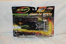 SSP Crash Pit Racers Incinerator 1996 SEALED Kenner Tonka Super Sonic Power