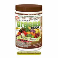 Délicieux Greens 800 Chocolat 313ml