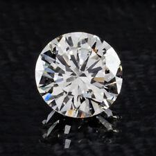 1.28 Carat Loose J / SI2 Round Brilliant Cut Diamond GIA Certified