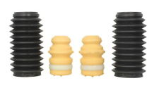 Front Shock Absorber Bump Stops & Dust Covers (Boots) For Mercedes A-Class W169