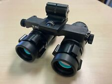 DEMO ANVIS 9 Gen 3 Night Vision Goggles AN/AVS-9