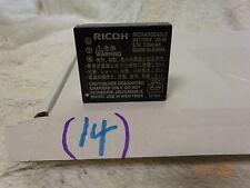 Genuine Original RICOH DB-60 Battery Caplio Digital R40 GX200 G600 GX100 R4 R5