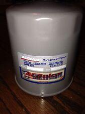 NOS AC Delco PF25 Duragurd Silver Oil Filter #25325405