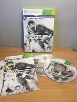 Tom Clancy's Splinter Cell Blacklist - Xbox 360 - PAL - (Fast & Free Post)