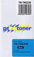 TN2220 BLACK COMPATIBLE TONER  FOR BROTHER HL2220,HL2240D,HL2250DN,HL2270DW