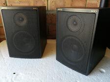 Jamo S60 Small Book-Shelf Speakers (Pair)