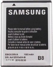 AUTHENTIC OEM Samsung EB424255VA Battery for SAMSUNG T359 T479 T669 R630 M350