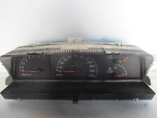 Holden VR VS V6 INSTRUMENT DASH CLUSTER GAUGES SPEEDO COMMODORE 247151 KMS