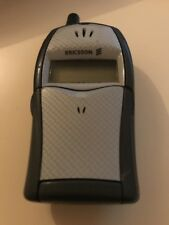 Ericsson T20e - téléphone mobile en excellent état