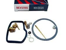 Carburateur Réparation Phrase HONDA CB 450 k0 Black Bomber Réparation Repair Kit