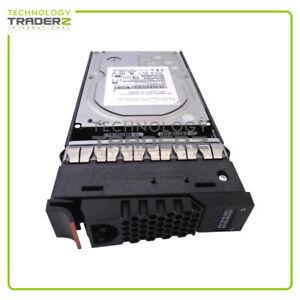 85Y6187 IBM 3TB 7.2K Nearline SAS 6G 64MB 3.5'' HDD HUS723030ALS640 **Pulled**