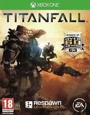 Titanfall XBOXONE NUOVO ITA