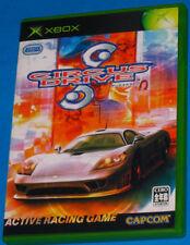 Circus Drive - Sega Microsoft XBOX Jap Japan