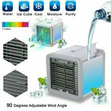 Cooler Summer Space Cooling Artic Fan Humidifier Mini Portable Air Conditioner