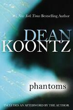 Phantoms by Dean Koontz (2014, Paperback)