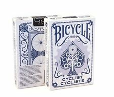 Bicycle Cyclist Playing Cards Air Cushion Finish Poker Deck Sealed Red or Blue