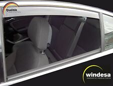 Classic Windabweiser hinten Mitsubishi Space Star/Mirage Typ A00, 5-door, 2013-