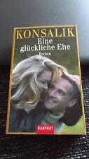 Konsalik - Eine glückliche Ehe  Taschenbuch