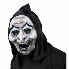 Maschere nero Widmann per carnevale e teatro, a tema delle streghe
