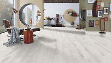 Click - Laminat Made in Germany Sky weiß inkl. Leiste & Dämmung ab 9,99 ?/m²