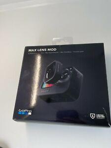 GoPro HERO9 Hero10 Max Wide Lens Mod HyperSmooth Stabilization Horizon Lock MTB