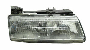 FITS FOR PT GRAND AM 1989 1890 1991 HEADLIGHT RIGHT PASSENGER