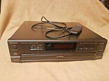Technics SL-PD888  5Fach CD-Wechsler