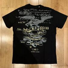 Guess T Shirt Black