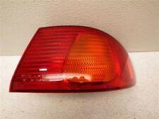 TOYOTA COROLLA 1998 1999 2000 2001 2002 TAIL LIGHT Passenger RH Right Side OEM