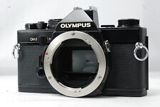 *Not ship to Usa* Olympus Om-2 35mm Slr Film Camera Body Only Sn514352