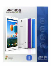 "Archos 70 Xenon Tablet-PC Dual-SIM Smartfone (7"") 8GB WiFi Bluetooth GPS"