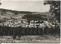 Ansichtskarte Frauenau - Panorama - schwarz/weiß