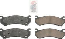 Disc Brake Pad Set-4 Door Front,Rear Autopartsource STC785