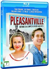 Pleasantville (1998) Tobey Maguire Reese Witherspoon Blu-Ray Brand New Free Ship