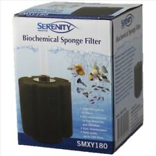 Serenity Small Sponge Filter SMXY-180 - Ideal for tanks up to 100l