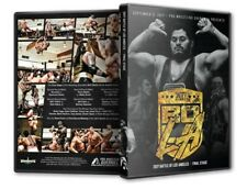 Pro Wrestling Guerrilla -Battle of Los Angeles 2017 Final Stage DVD, BOLA PWG