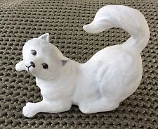 """Rare1990 Franklin Mint """"Arctic Pup"""" Roslyn S Carren Figurine Hand Made in Spain"""
