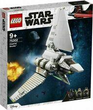 LEGO® STAR WARS™ 75302, Imperial Shuttle™, NEU&OVP