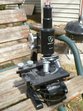 Vintage Spencer Lens American Optical Laboratory Microscope