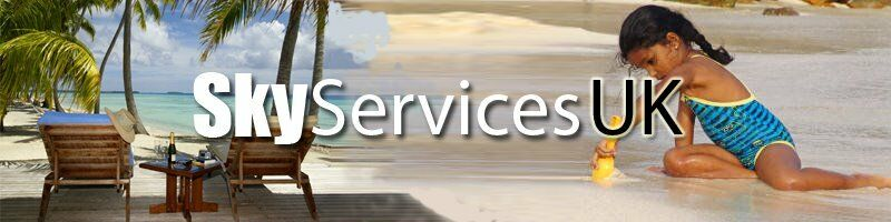 Sky ServicesTime-share Auction