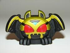 SD Kivat Figure from Kamen Rider Kiva Set! (Masked) Ultraman