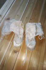 CANADIAN ARMY MUKLUKS - WINTER ARCTIC RATED BOOTS - SIZE 11-